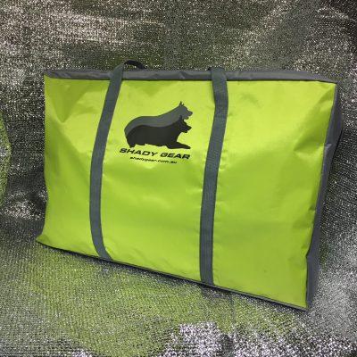 Large shady gear bag