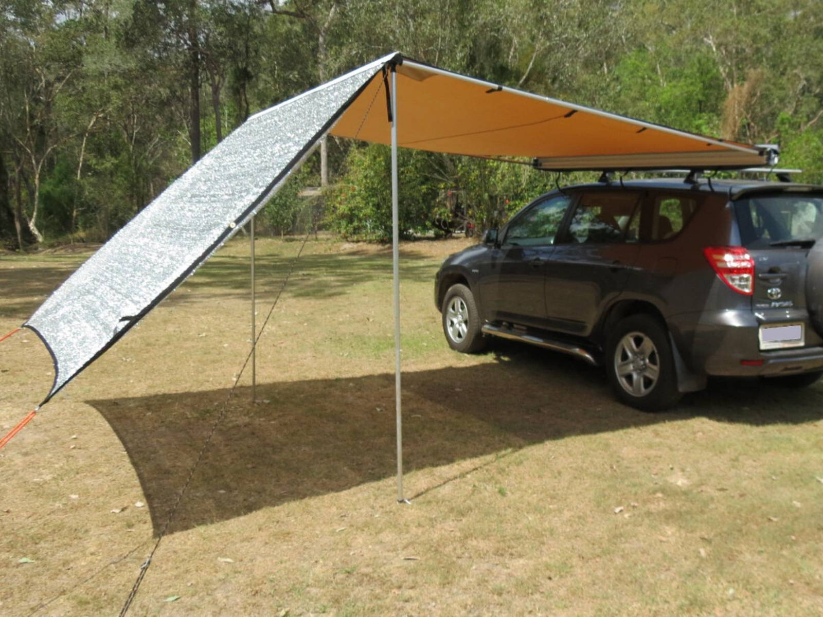 Car Awning shade