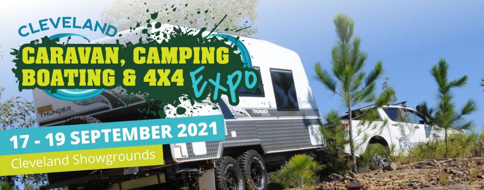 Cleveland caravan show 2021